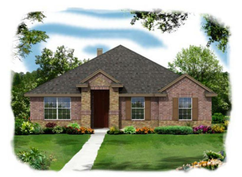Oakmont,  - Elevation M