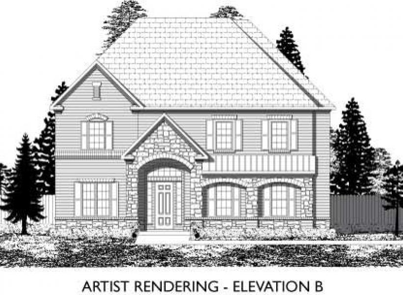 Eldorado,  - Elevation B