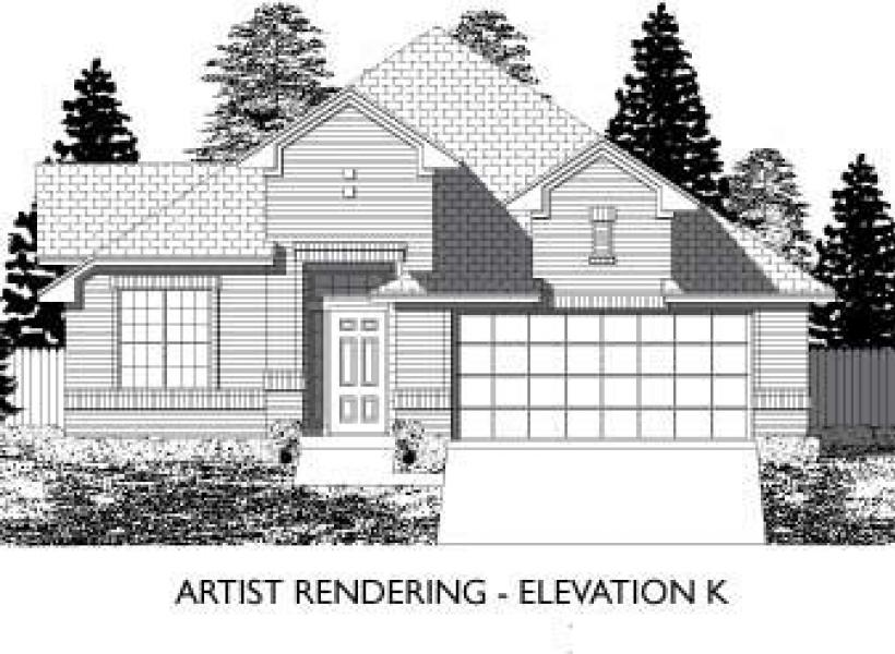 Montfort,  - Elevation K